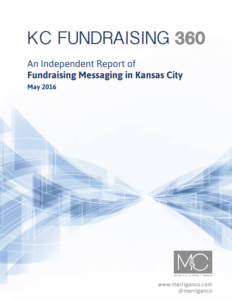 Merrigan KC Fundraising 360 Report